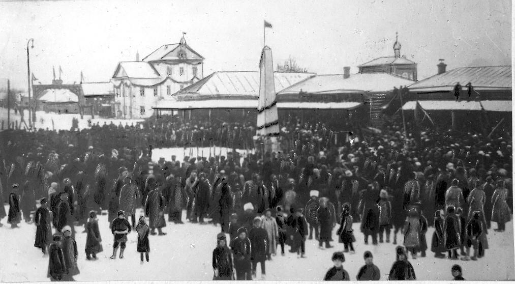 1 МАРТА 1921, ВТОРНИК
